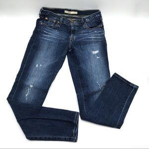 Big Star Maddie Skinny Jean